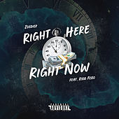 Right Here Right Now by Yung King