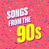 Songs From The 90s de Various Artists
