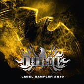 Ulterium Records Label Sampler 2019 by Various Artists