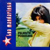 Palomita Pechugona de Mandarines