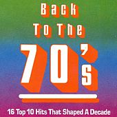 Back To The 70's von Various Artists