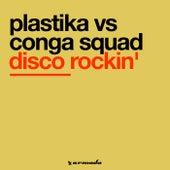 Disco Rockin' de Plastika