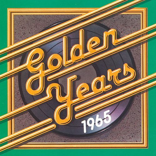 Golden Years - 1965 by Various Artists