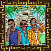 Mayans by Amos