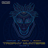 Trophy Munters, Vol. 2 - EP by Various Artists
