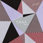 Soviett Trax, Vol. 24 - EP by Various Artists