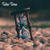 Take Time - Single de Relaxing Time