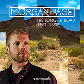 The Longest Road On Earth by Morgan Page