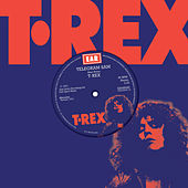 Telegram Sam (Alternate Version October 1971) de T. Rex