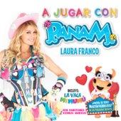 CD9: A Jugar Con Panam de Panam y Circo