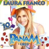 CD5: Panam Y Circo 10 Años de Panam y Circo