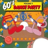 60's Dance Party - Vol. 2 de Various Artists