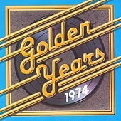 Golden Years - 1974 de Various Artists