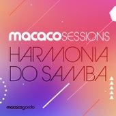 Macaco Sessions: Harmonia Do Samba (Ao Vivo) de Harmonia Do Samba