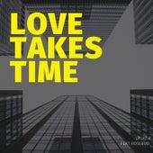 Love Takes Time by Splatik