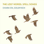 Charm on, Goldfinch by The Lost Words: Spell Songs