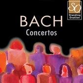 Bach - Concertos (Standing Ovation Series) von Various Artists