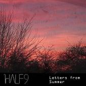 Letters from Summer de Half9