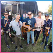 Jam in the Van - The Infamous Stringdusters (Live Session) by The Infamous Stringdusters