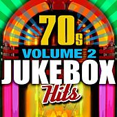 70's Jukebox Hits - Vol. 2 von Various Artists