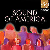 Sound Of America (Standing Ovation Series) by Various Artists