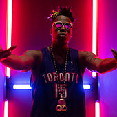 The Anthem Raptors (Remix) by Kardinal Offishall