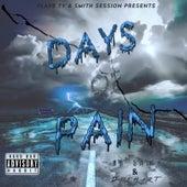 Days of Pain de Mr. Smith