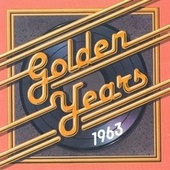 Golden Years - 1963 de Various Artists