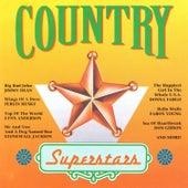 Country Superstars de Various Artists