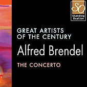 Alfred Brendel - The Concerto: Great Artists Of The Century by Various Artists