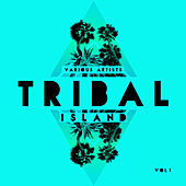 Tribal Island, Vol. 1 - EP by Various Artists