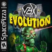 Evolution by Vazteria X