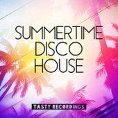 Summertime Disco House - EP fra Various Artists