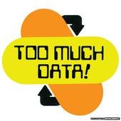 Too Much Data de DJ Haus