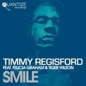 Smile de Timmy Regisford