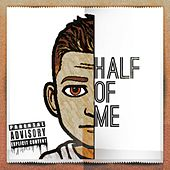 Half Of Me de Various Artists