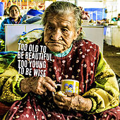 Too Old To Be Beautiful, Too Young To Be Wise von The Hunt Saboteurs