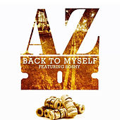 Back to Myself by AZ