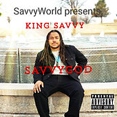SavvyGod by King Savvy