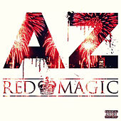 Red Magic by AZ