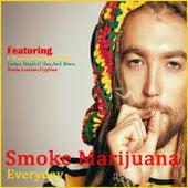 Smoke Marijuana Everyday by Various Artists