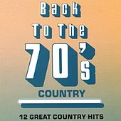Back To The 70's Country de Various Artists