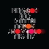 Sao Paolo Nights by King Roc