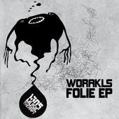 Folie EP von Worakls