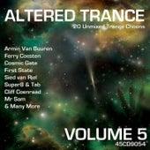 Altered Trance Vol, 5 von Various Artists