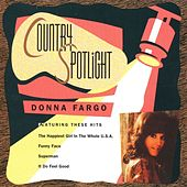 Country Spotlight de Donna Fargo