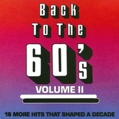 Back To The 60's - Vol. 2 von Various Artists