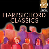 Harpsichord Classics (Standing Ovation Series) von Various Artists