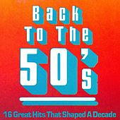 Back To The 50's von Various Artists