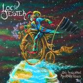 One Revolution Around The World by Loch Jester